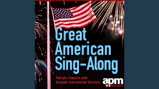Patriotic Players Usa National Anthem The Star Spangled Banner Karaoke Version
