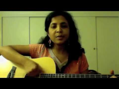 Cover of Guncha Koi (Mohit Chauhan) on Guitar