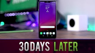 LG G7 ThinQ - 30 Day Real World Review