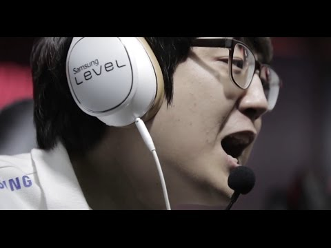 Second Chances: Samsung White's Return to Worlds