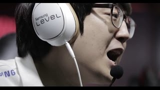 Second Chances: Samsung White's Return to Worlds