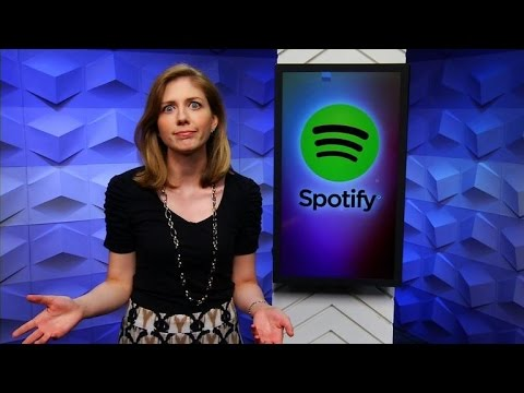 Cnet Update Spotify Sorry For Creepy Sounding Privacy Policy