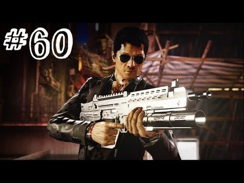 Sleeping Dogs - SAY HELLO TO MY LITTLE FRIEND - Gameplay Walkthrough - Part 60 (Video Game) thumbnail
