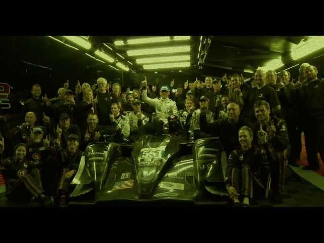 Level 5 Motorsports 2013 Season Recap