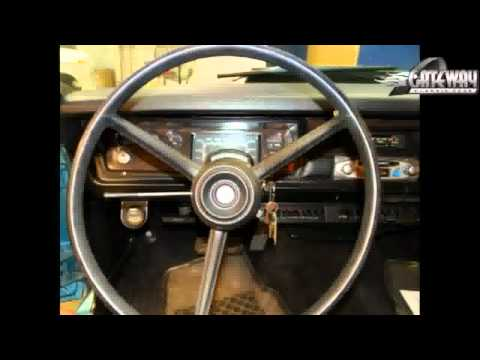 1974 Dodge Dart Sport for sale at Gateway Classic Cars in our St. Loui