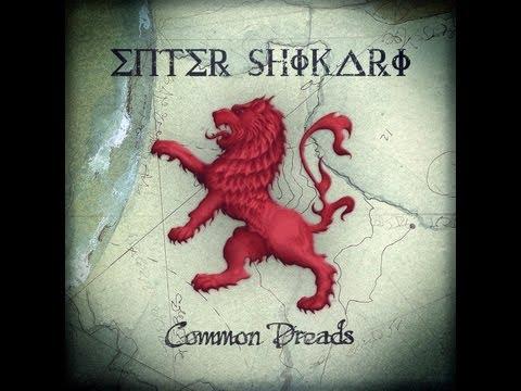 Common Dreads: Enter Shikari (Full Album)