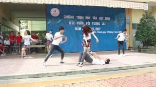 Đón Tân K52 _ Kịch _ CLB Kỹ Năng