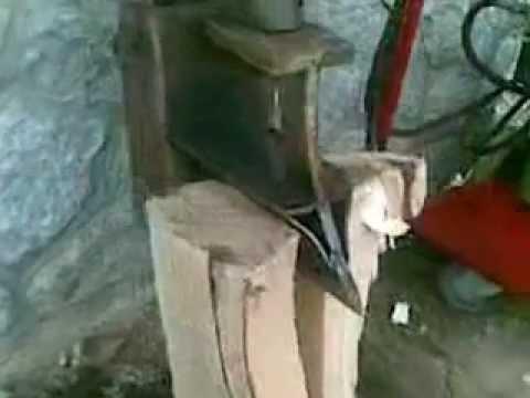 Cepac za drva, Darosava