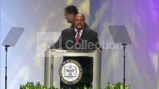 FL:NAACP CONVENTION- SHARPTON JESSE JACKSON