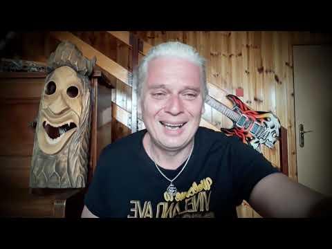 Metal Mesék 2.évad 9 : Alapi István és az Edda szovjet turnéja, grill csirkétől a peresztrojkáig! :)