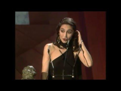 Silvia Munt, Premio Goya 1992 a Mejor Actriz Protagonista