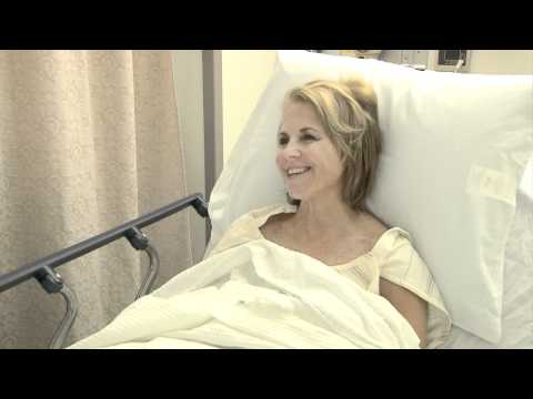 Katie Couric's Colonoscopy Prep