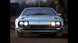 #Lamborghini Jarama 400 GT Worldwide (1970–1972)#CONCEPT CAR