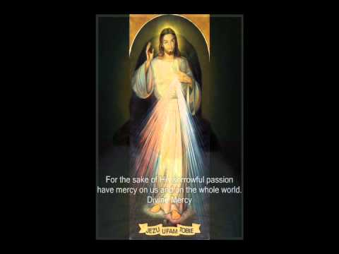 Karunna Yude Jabamaala- Divine Mercy Rosary In Malayalam video