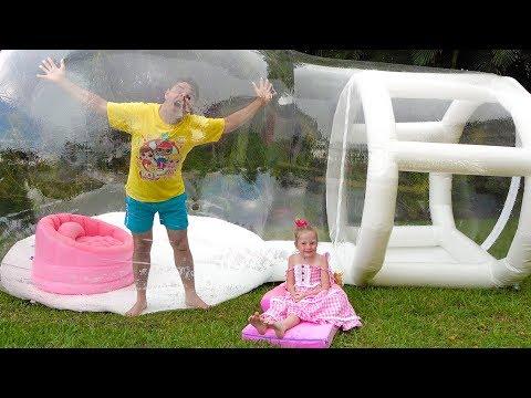 Download Настя и огромный шар Mp4 baru