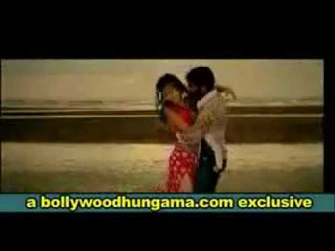 Nisha Kothari Hot Song Kiss U Day And Night Remix Agyaat Hq Full Video New Hindi Movie   Youtube video