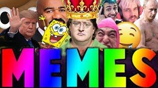 Funny MEMES Compilation v7