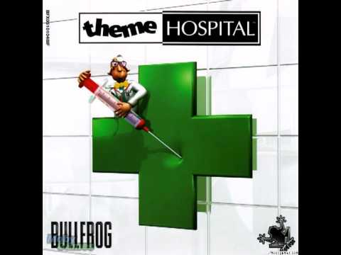 Theme Hospital music - Candyfloss (PC-AdLib)