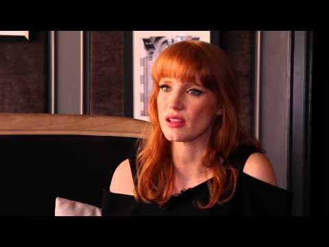 Jessica Chastain - I do understand how actors become drug addicts and depressed
