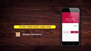 Mahindra Finance Quick Pay EMI