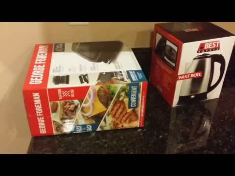 Кухня одинокого мужчины США
