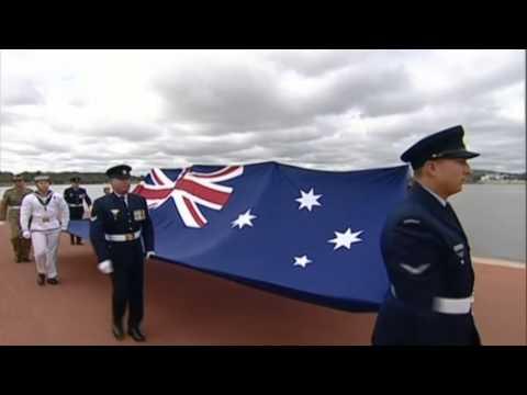 Australia Tightens Sanctions: Australia expands sanctions against Russia