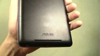 Nexus 7 : Review : Is It Worth It?
