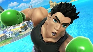 HOW TO LITTLE MAC