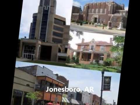 "EMBARK 2014: Random Acts of Kindness   Ep. 2 - ""Sharing Patriotism"" - Jonesboro, AR"