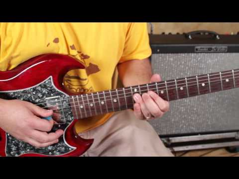 0 Blues Rock Soloing   Eric Clapton and Cream Inspired Licks and Blues Guitar Lesson