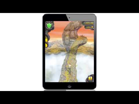 Temple Run 2 [AppsMan]