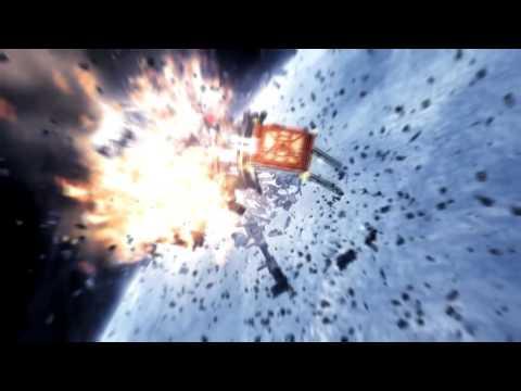 AJZEK ŁER AR JU - Dead Space 3 1 w Frytek Jakurok