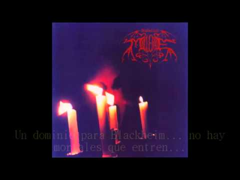 Diabolical Masquerade - Blackheims Hunt For Nocturnal Grace