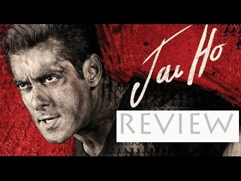 Jai Ho Movie Review (FULL)