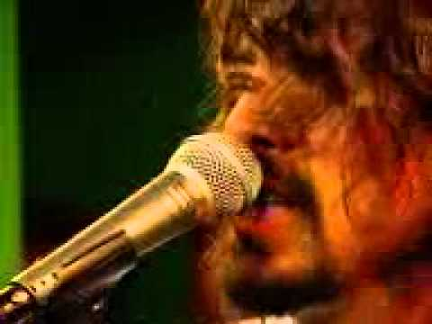 Davegrohl acoustic(the Pretender).3gp video
