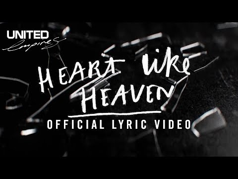 Hillsong United - Heart Like Heaven