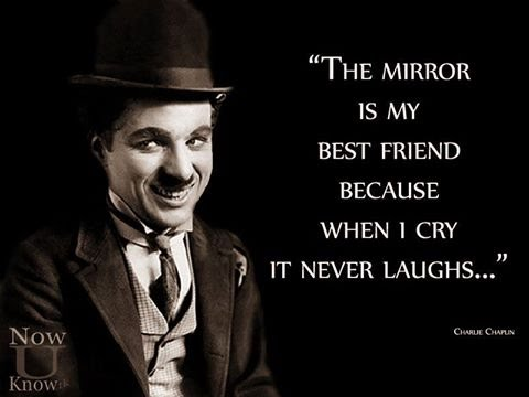 Must see!!! Exceptional people in human history - Charlie Chaplin