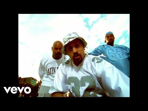 Cypress Hill - muevete