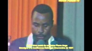 CNS: Iloki le frre de Pierre Anga met en cause Sassou Nguesso sur l