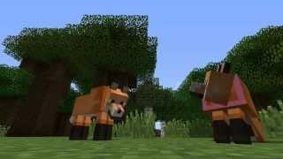 Rókák a pincémben [Első promó videó]