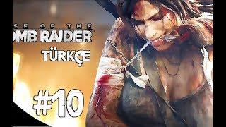 Rise Of The Tomb Raider Türkçe Bölüm 10 Umuda Yolculuk