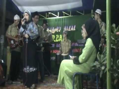 Ifroh Ya Albi Tuty Alawiyah video
