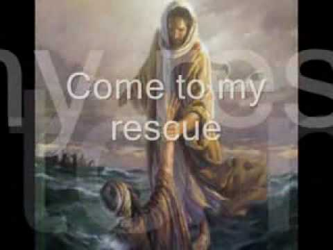 Don Moen - Came To My Rescue