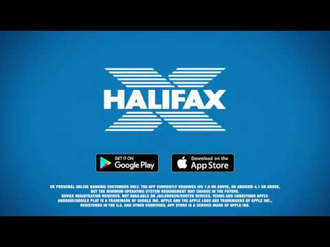 Halifax: the banking app that gives you extra APK Cover