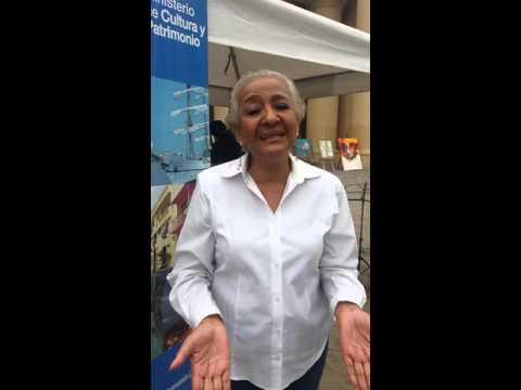 Un saludo para Wendy desde Guayaquil -Azucena Mora