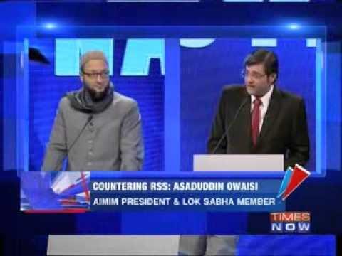 The National Election Debate - Communalism Debate - Full Debate