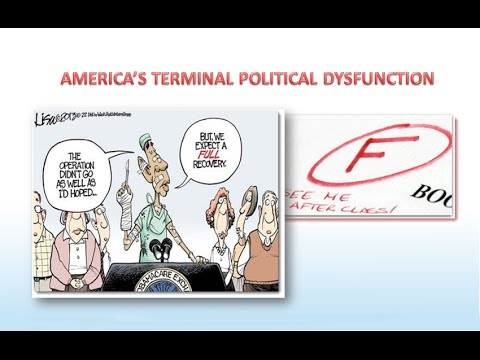 10 03 14 Macro Analytics - America's Terminal Political Dysfunction - w/ Charles Hugh Smith