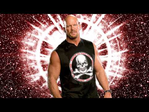 1996-1998: Stone Cold Steve Austin 3rd WWE Theme Song - Hell...