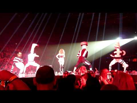 Kylie Minogue - Step Back In Time (Live - Echo Arena, Liverpool, UK, Sept 2014)
