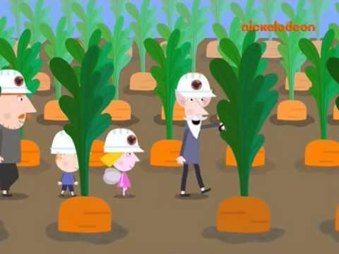 04  Ферма эльфов The Elf Farm